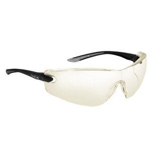 Bolle Cobra Safety Glasses HD Lenses Gloss Black Frames