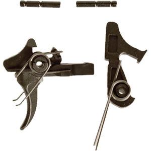 ArmaLite AR10/AR15 Precision Two-Stage Trigger Set Steel Black