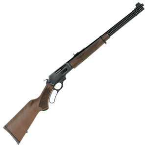 "Marlin Model 336C Lever-Action Carbine .35 Remington 20"" Barrel 6 Rounds American Black Walnut Stock Blued Barrel"