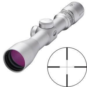 "Burris 2-7x32mm Handgun Scope Ballistic Plex Reticle 1"" Tube .25 MOA Adjustment Nickel Finish"