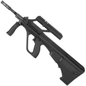 "Steyr AUG A3 M1 5.56 NATO Semi Auto Rifle 16"" Barrel 30 Round M16 Magazine 1.5X Optic Matte Black"