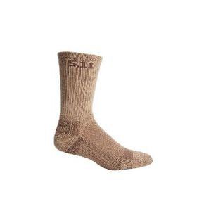 "5.11 Tactical Level 1 6"" Sock"