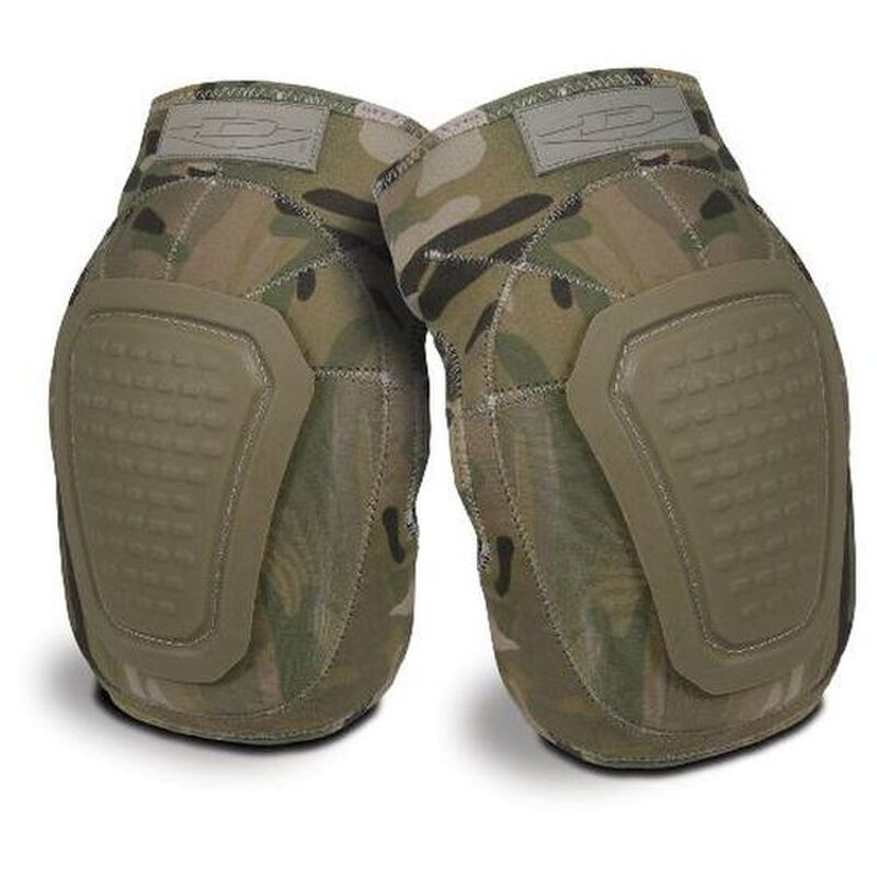 Damascus Protective Gear Imperial Knee Pads Neoprene