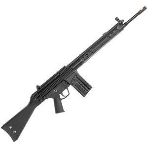 "Century Arms International C308 Semi Auto Rifle .308 Win./7.62x51mm NATO 18"" Barrel 20 Rounds Polymer Furniture Black Finish RI2253-X"