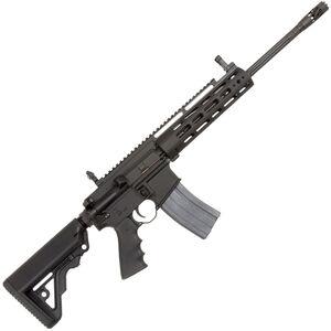 "Rock River Arms LAR-15 IRS CAR 5.56 NATO AR-15 Semi Auto Rifle 30 Rounds 16"" Barrel Black"