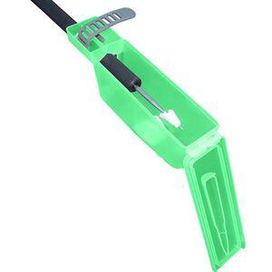 MTM Case-Gard Gun Cleaning Patch Catcher