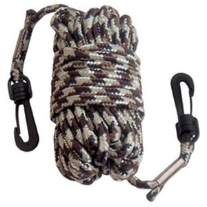 "Primos Treestand Accessory Pull Up Nylon Rope 3/8"" Diamter 30"" Camo PS6533"