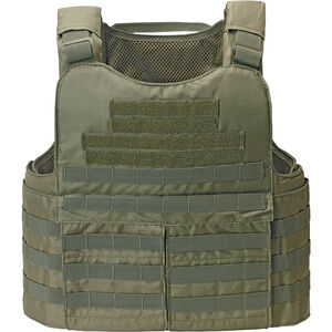 Voodoo Heavy Armor Carrier Vest OD Green 20-9099004000