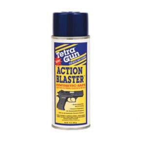 Tetra Gun Action Blaster Synthetic-Safe Aerosol 10oz 006I