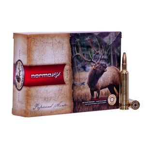 Norma USA .270 Weatherby Magnum Ammunition 20 Rounds 130 Grain Soft Point
