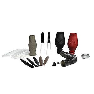 Knight & Hale Blasting Chamber System Customizable Deer Call with Instructional DVD