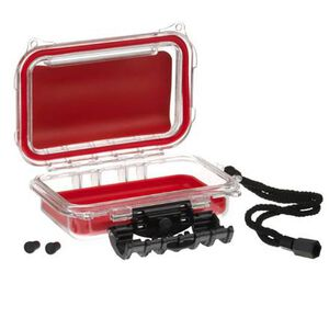 Plano Guide PC Field Box XS Red 1449-00