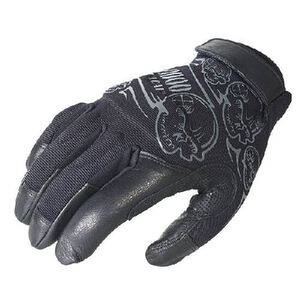 Voodoo Liberator Gloves Large Black