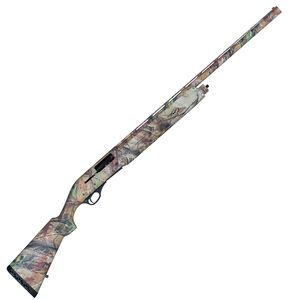"""Charles Daly Model 600 Shotgun 12 Gauge Semi Auto 28"""" Barrel 3"""" Chambers 5 Rounds Synthetic Stock Realtree Max-5"""