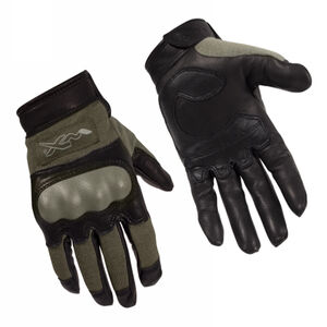 Wiley X - Combat Assault Glove Size X-Large Foliage Green