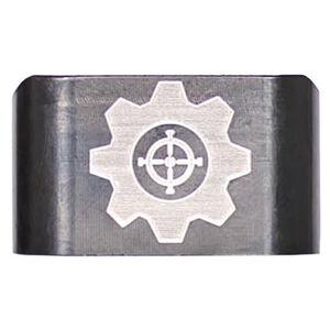 Next Level Armament MCX Spring Plate Matte Black