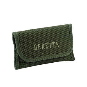 Beretta B-Wild Cartridge Wallet Polyester Green