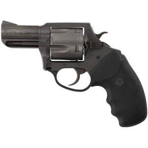 "Charter Arms Pitbull .45 ACP Revolver 5 Rounds 2.5"" Barrel Black Finish"