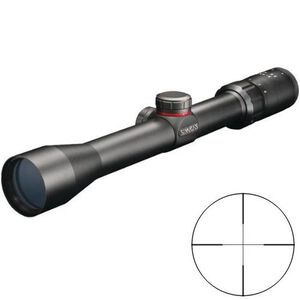 Simmons .22 Mag 3-9x32 Rimfire Scope Truplex Reticle Matte Black 511039