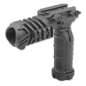 CAA Flashlight Grip Adaptor, Picatinny
