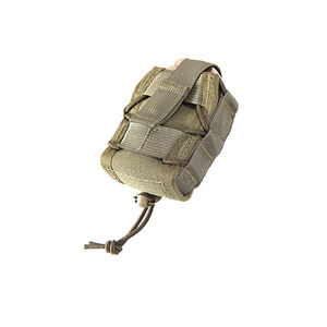 High Speed Gear MOLLE Handcuff TACO Olive Drab