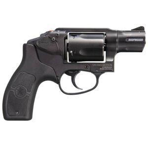 "S&W M&P Bodyguard 38 Crimson Trace Revolver .38 Special +P 1.9"" Barrel 5 Rounds Laser Black Finish"