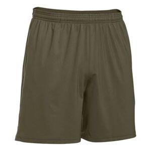 Under Armour Men's HeatGear Tactical Tech Shorts XL Black