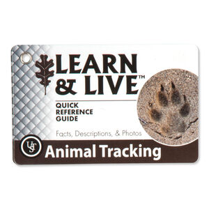 Ultimate Survival Technologies Learn and Live Tracking