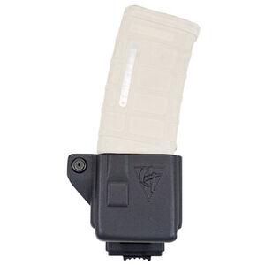 Comp-Tac AR-15 Mag Pouch PLM Kydex Black