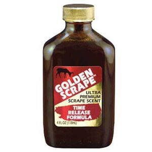 Wildlife Research Center Golden Scrape Attractant 1 oz Bottle 262