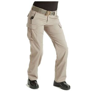 5.11 Tactical Women's Stryke Pants Flex-Tac Cotton/Poly Size 8 Regular Dark Navy 64386