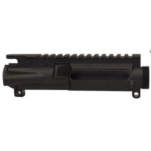 Civilian Force Arms AR-15 Stripped Upper Receiver Aluminum Black