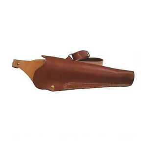 """Hunter Company 1160 Series Bandoleer Holster S&W Model 500 8-3/8"""" Right Hand Leather Tan 1160-000-111500"""