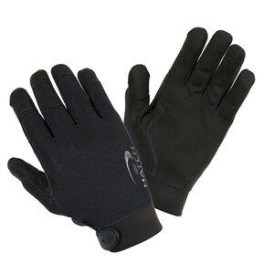Hatch Task Medium Glove with KEVLAR Lining Small Black