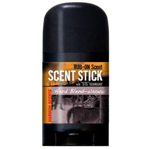Harmon Scents Scent Stick Herd Blend White Tail Rub On Scent CCHHBSS