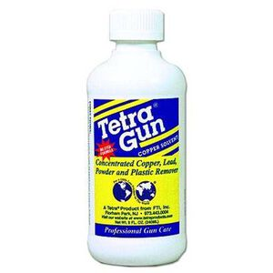 Tetra Gun Copper Solvent 4 oz. 501I