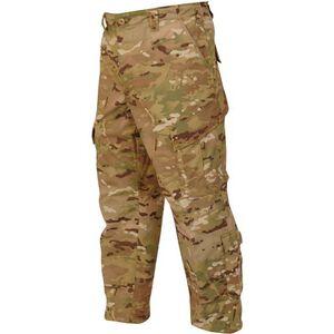 Tru-Spec Tactical Response Uniform Pants 50/50 Nylon/Cotton Rip-Stop