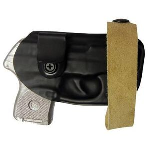 "Looper Brand ""The Marilyn"" S&W Shield Women's Bra Holster Right Hand Thermo-Plastic Black 9280-SHIELD-10"