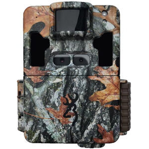 "Browning Trail Cameras Dark Ops Pro XD 1.5"" Color Viewing Monitor IR LEDs 24MP 6 AA Batteries Polymer Camo Case"