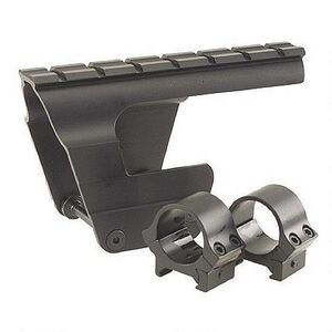 B-Square AK-47/MAK90 One Piece Receiver Scope Mount