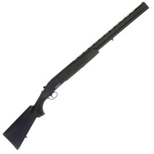 "Tristar Hunter Magnum Over/Under Shotgun 12 Gauge 28"" Barrels 2 Rounds 3.5"" Chambers Synthetic Stock 35238"
