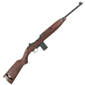 "Auto-Ordnance M1 Carbine Semi Auto Carbine .30 Carbine 18"" Barrel 15 Rounds Blade Front Sight Flip Style Rear Sight Walnut Stock Parkerized Finish AOM130"