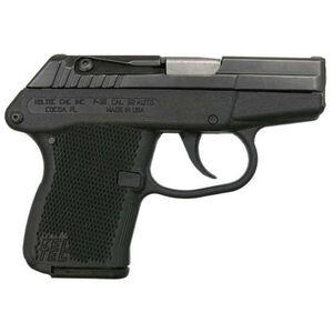 "Kel-Tec P-32 Semi Auto Pistol .32 ACP 2.7"" Barrel 8 Rounds Polymer Grips Black P32BBLK"