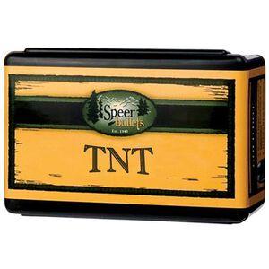 "Speer TNT Varmint Rifle Bullets 6mm/.24 Caliber .243"" Diameter 70 Grain TNT Jacketed Hollow Point Projectile 100 Count Per Box"