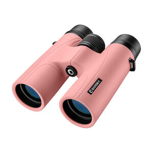 Barska Optics Crush Binoculars 10x42mm Roof Prism Pink