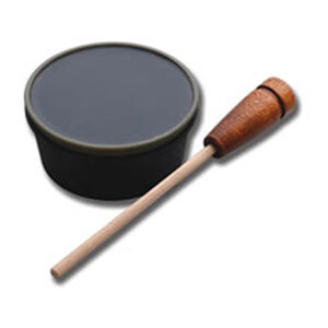 Woodhaven Custom Calls Cluck N Purr Pot Slate