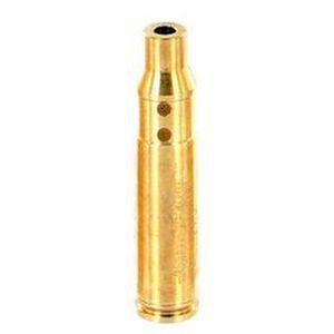 AimSHOT .204 Ruger Laser Boresight Brass BS204
