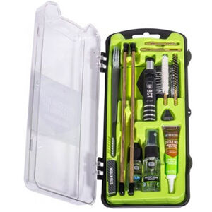 Breakthrough Clean Technologies .25/6.5mm Caliber Vision Series Hard-Case Rifle Cleaning Kit