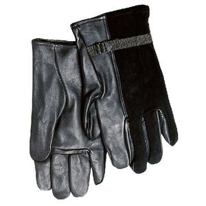 5ive Star Gear GI D3A Gloves Size 4 Leather Black