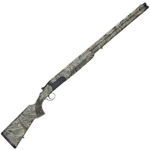 "CZ-USA Swamp Magnum Over/Under Shotgun 12 Gauge 30"" Flat Vent Rib Barrels 2 Rounds 3-1/2"" Chamber Realtree Max-5 Polymer Stock And Finish"
